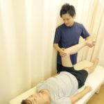 腰痛で悩む患者様の症例報告です。