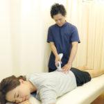 腰痛、足の痺れで悩む患者様の症例報告です。