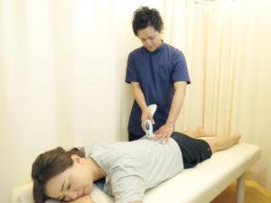 アクティベーターメソッド 治療の仕方