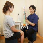 10分以上の歩行で左下肢の痛みを訴える患者様の症例報告です。